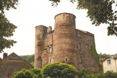 coupiac-kasteel